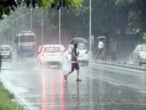 Maharashtra Rain : येत्या ४८ तासांत कोकण, मुंबईत अतिवृष्टी : हवामान खात्याचा इशारा