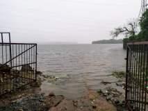 लोणावळ्यात २४ तासात२१०मिमी पाऊस