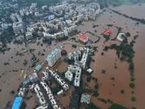 'भरभराटा'ने नदी कोपली; 'बिल्डर सरकारने'च शहरं बुडवली!
