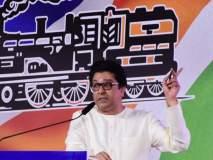 Maharashtra Election 2019 : चंद्रकांत पाटील यांना काेल्हापूरमधून उभं राहायला भीती का वाटली ?