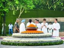 राजीव गांधी यांना देशभरात आदरांजली; सद्भावना दिनानिमित्त विविध कार्यक्रम
