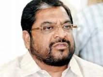 विरोधकांच्या हस्तकांनी बालाजी कारखाना बंद पाडला -राजू शेट्टी