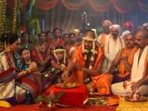 स्वामिनी मालिकेमध्ये रंगणार रमा माधवचा विवाहसोहळा !