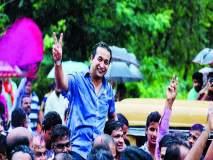 महाराष्ट्र निवडणूक निकाल 2019 : सिंधुदुर्ग, रत्नागिरीत शिवसेनेची भगवी लाट कायम ; राणेंनी कणकवलीचा गड राखला