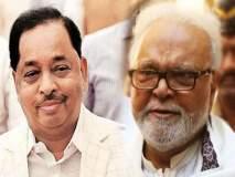 Vidhan Sabha 2019 : नारायण राणेंचं ठरलं, भुजबळांचं काय?