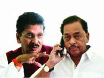 Maharashtra Assembly Election 2019 : नारायण राणेंना भाजपने विचारमंथनाचे धडे द्यावेत: केसरकर