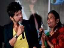 हिमेश रेशमियानंतर आता हा प्रसिद्ध गायक रानू मंडलसोबत काम करण्यास उत्सुक