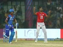 IPL 2019 : आर अश्विनने सामना गमावला, सोबत 12 लाखांचा दंडही भरावा लागला