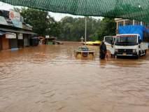 मुंबई, कोकण, मध्य महाराष्ट्रात पाऊस कधी थांबणार?; हवामान खात्यानं केलं जाहीर