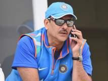 Team India Head Coach: सहा जणांमध्ये 'रेस'; पण रवी शास्त्रींची 'स्पेशल केस', कारण...