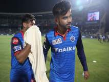 IPL 2019 : मुंबईकर श्रेयस अय्यरची खिलाडूवृत्ती, पण रिषभ पंतचा हट्टापायी बदलला निर्णय
