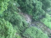 Satara Bus Accident: पोलादपूरच्या आंबेनळी घाटातून मृतदेह बाहेर काढतानाचा व्हिडीओ लोकमतच्या हाती