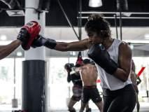 रितू फोगाटची MMAच्या रिंगमध्ये 'दंगल'; भारताला जागतिक जेतेपद जिंकून देण्याचा निर्धार