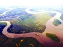 देशातल्या दुसऱ्या मोठ्या नदीजोड प्रकल्पाला मान्यता, 2.14 लाख हेक्टर जमीन येणार ओलिताखाली
