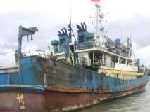 Video : रत्नागिरीच्या समुद्रात 10 चीनी बोटी, देशाची राष्ट्रीय सुरक्षा धोक्यात !