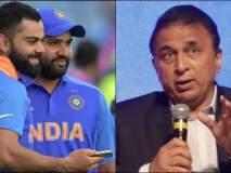 India vs South Africa, 1st Test: रोहितच्या शतकानंतर सुनील गावस्करांनी केली खुलासा