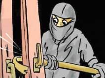 वाहनांची बॅटरी चोरणाऱ्या दोघांना अटक, ३६ हजारांचा मुद्देमाल हस्तगत