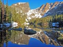 'या' आहेत जगातील सर्वात उंच पर्वतरांगा; उंचावरुन पाहाल तर चक्रावून जाल, पाहा फोटो