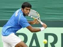 डेव्हिस कप : टेनिसपटू रोहन बोपन्नाच्या आक्षेपावर एआयटीएने केले दुर्लक्ष