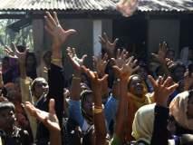 रोहिंग्यांना म्यानमारमध्ये पाठवणार, केंद्र सरकारच्या निर्णयाविरोधात याचिका दाखल