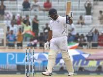 India vs South Africa, 3rd Test : गावस्करांनंतर भारताच्या सलामीवीराला न जमलेला विक्रम रोहितनं केला