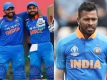 Breaking; विराट, रोहित ICCच्या ट्वेंटी-20 अष्टपैलू खेळाडूंमध्ये हार्दिक पांड्याच्याही पुढे