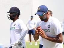 India vs West Indies, 2nd Test : आर अश्विन, रोहित शर्मा यांना मिळेल का संधी? अशी असेल टीम इंडिया!