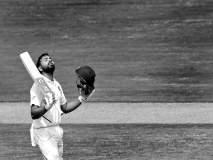 India vs South Africa, 1st Test : रोहितचा 'हिट' शो; सलामीवीर म्हणून पहिल्याच सामन्यात केला भीमपराक्रम