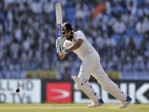 रोहित शर्माने आधीही टेस्टमध्ये केलीय 'ओपनिंग'; कसा खेळला होता तुम्हीच बघा!