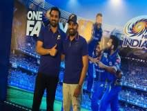 IPL2019: युवराज सिंगला संघात का घेतलं? मुंबई इंडियन्सच्या 'झॅक'चं उत्तर