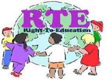 आरटीईच्या तेराशे जागा रिक्त : शिक्षणाचा हक्क मिळणार कसा