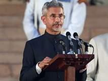 एस. जयशंकर यांनी मनं जिंकली; परराष्ट्र मंत्रिपद स्वीकारताच विनम्र ट्विट