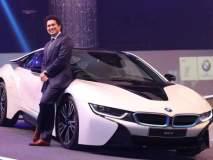 सचिन तेंडुलकरने पहिल्यांदाच मॉडिफाय केली स्पोर्ट्स कार