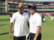 Lokmat Exclusive : नवोदितांना खेळाडूपेक्षा माणूस म्हणून घडवायचे आहे- सचिन तेंडुलकर