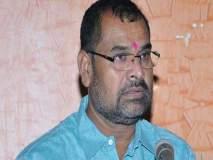 राजू शेट्टींनी काशीला जाऊन पापक्षालन करावे - : सदाभाऊ खोत