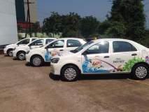 'गोवा माइल्स' टॅक्सी अॅपचीआता आंतरराज्य मार्गांवरही सेवा