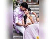 Photo : भारतीय गोलंदाजाची पडली विकेट; अडकला लग्नबंधनात