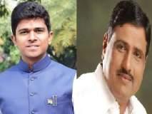 Maharashtra Election 2019 : आजी-माजी खासदाराच्या मुलांमध्ये रंगणार सामना