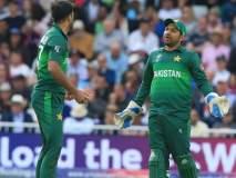 ICC World Cup 2019 : टीम इंडियाकडून झालेला पराभव जिव्हारी; पाक संघावर बंदी घालण्यासाठी याचिका