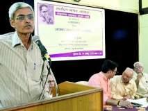 लोकशाही गंभीर संकटात, जेपींच्या जनआंदोलनाची गरज : ज्ञानेंद्र कुमार