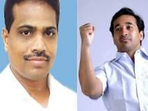 Maharashtra Vidhan Sabha 2019 : पारकर यांनी घेतला अर्ज मागे, नितेश राणे विरुद्ध सतीश सावंत लढाईरंगणार