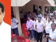 सतीश सावंत यांचा स्वाभिमानला जय महाराष्ट्र- : नितेश राणेंबाबतही नाराजी