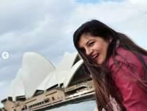सावनी रविंद्रने शेअर केलेले फोटो तुम्ही पाहिले का ? जाणून घ्या तिच्या Memorable Vacation Tour बाबत