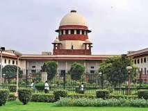 सर्वोच्च न्यायालय : बेझनबाग अतिक्रमण प्रकरणी यथास्थिती ठेवण्याचा आदेश