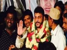 Maharashtra Election 2019 : विद्यमान आमदाराला शिवसेना देणार का टक्कर?