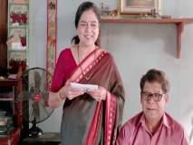'Home Sweet Home' मोहन जोशी आणि रीमा यांची अफलातून केमिस्ट्री