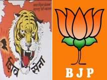 Maharashtra Election: आक्रमक भाजपला आघाडी शरण, शिवसेनेला बंडखोरीचे ग्रहण
