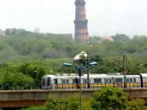 Aarey Forest: ...तेव्हा दिल्ली मेट्रोने तब्बल 13 हजार झाडे वाचवली होती