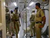 दिल्लीसह अनेक शहरांमध्येरेड अलर्ट,चारदहशतवादी घुसल्याची माहिती