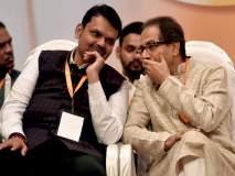 महाराष्ट्र निवडणूक 2019: जितेंद्र आव्हाडांचा भाजपा, शिवसेनेला सल्ला; मुख्यमंत्रिपदासाठी भन्नाट फॉर्म्युला